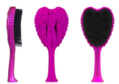 Tangle Angel Extreme Fab Fuchsia/Black